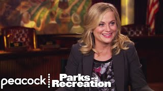 Parks and Recreation - Amy Poehler on the Farewell Season (Interview)