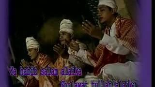 h chumaidi h ya nabi salam alaika shalawat 3 new