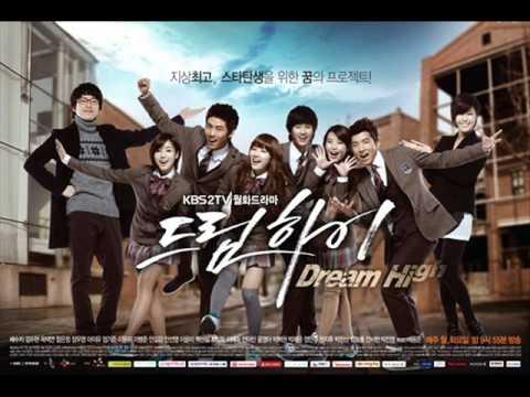 Don't Go - Junsu (2PM) & Lim Jung Hee (Dream High OST)