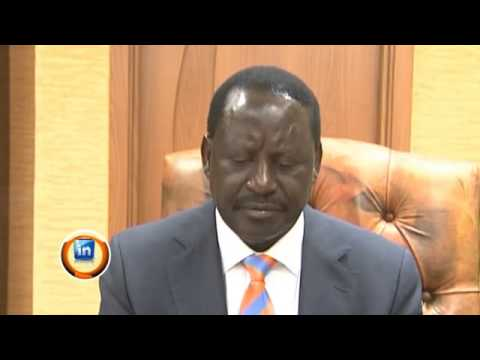 Talk2Raila - Episode 7 - Devolution & Strikes - Industrial Unrest