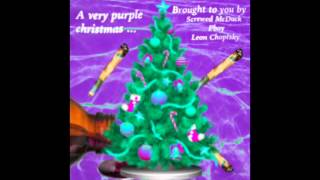 Bootsy Collins - Rather Be With You At Christmas Time (Chopped & Screwed by LEON CHOPTSKY)