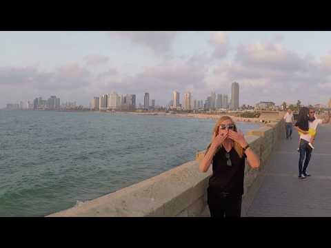 WOW Air Travel Guide Application - Tel Aviv, The Non Stop City!