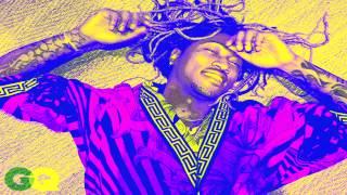 Future - Codeine Crazy Fast (Sped Up) Monster Mixtape #FreeBandz