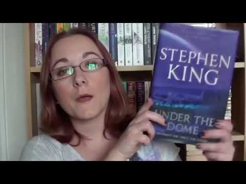 Book Review #67: Under The Dome by Stephen King