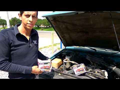 Testimonio ahorrando gasolina FUEL SAVER MAX 82