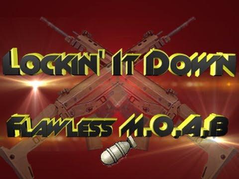 MW3: Flawless MOAB / DLC Map Talk |