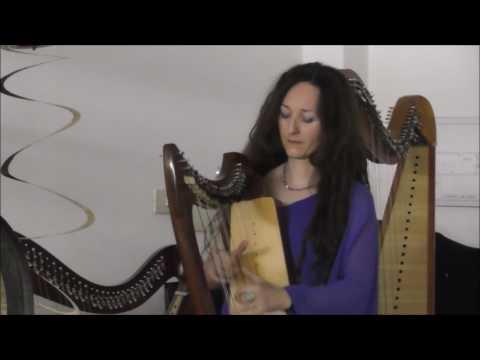 """"""" le vie del sale e della seta"""" - concerto per arpa e percussioni"""