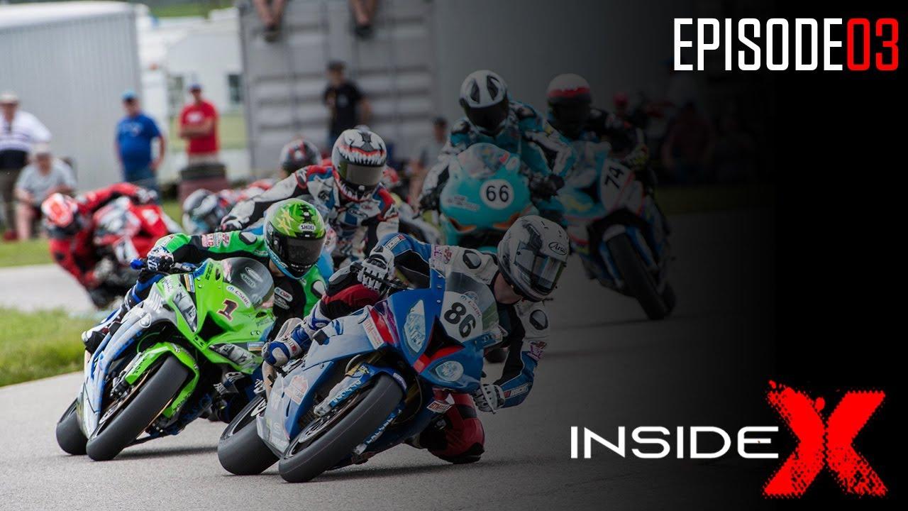 Download InsideX - Episode 3 | Ben Young, Laura Graham