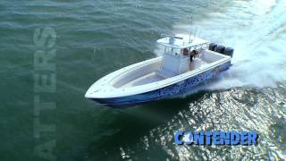 CONTENDER BOATS COMMERCIAL