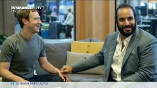 Mohammed Ben Salman : un double visage