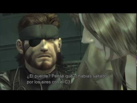 Metal Gear Solid 3: Snake Eater HD...