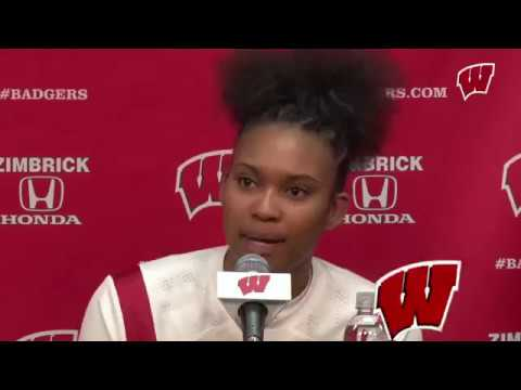 Jon Arias - Badger women's basketball ready for 2018