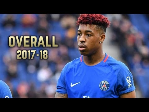 Presnel Kimpembe - Overall 2017-18 | Best Defensive Skills