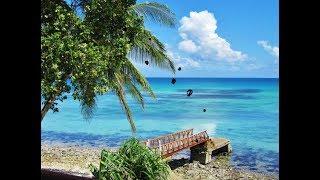[Flag Mapping Speed Art] Tuvalu