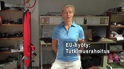 EU Suomessa: Mikä maksaa?