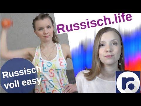 Russisch, das jeder Englisch-Sprecher kann