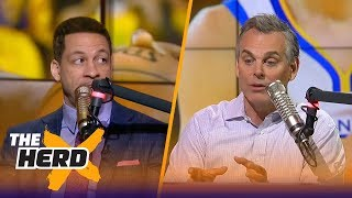 Chris Broussard on what
