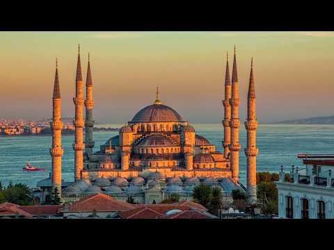 Голубая мечеть | Золотой Рог. Достопримечательности Стамбула