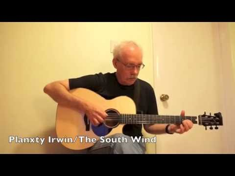 Planxty Irwin / The South Wind