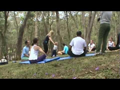 Yoga São Caetano do Sul - Formação em Yoga - yoga no parque Estoril