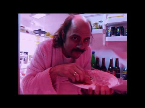 Donny Benét - Second Dinner (Official Music Video)