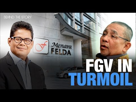 BEHIND THE STORY: FGV In Turmoil
