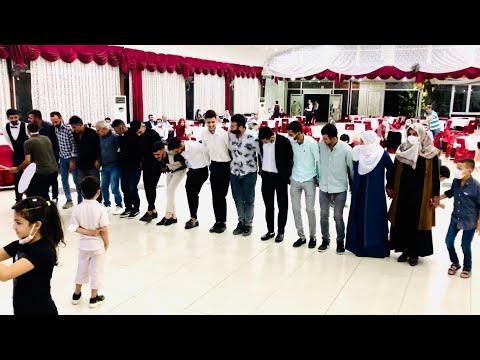 Şeğmuse Erbani - Coşturdu - Düğünü - Yeni Halay Mardin Düğünü ( 20 Dk Lık ) Video