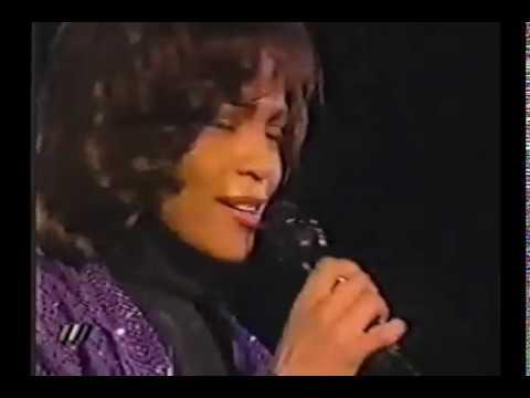 Whitney Houston - Live in Santiago, Chile - April 14, 1994