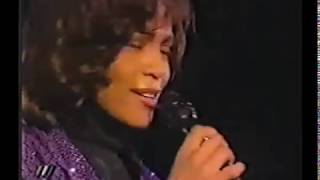 Whitney Houston - Live in Chile 1994