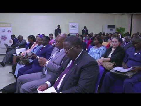 Gabon, Forum régional sur le climat
