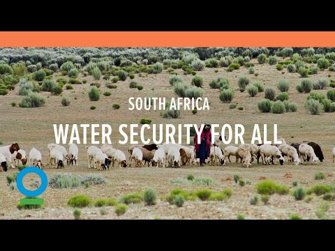 Water Security for All | Conservation South Africa (CSA)
