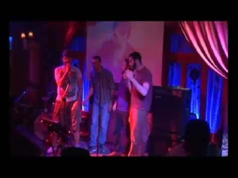 Ghost Karaoke 7 5 17 6