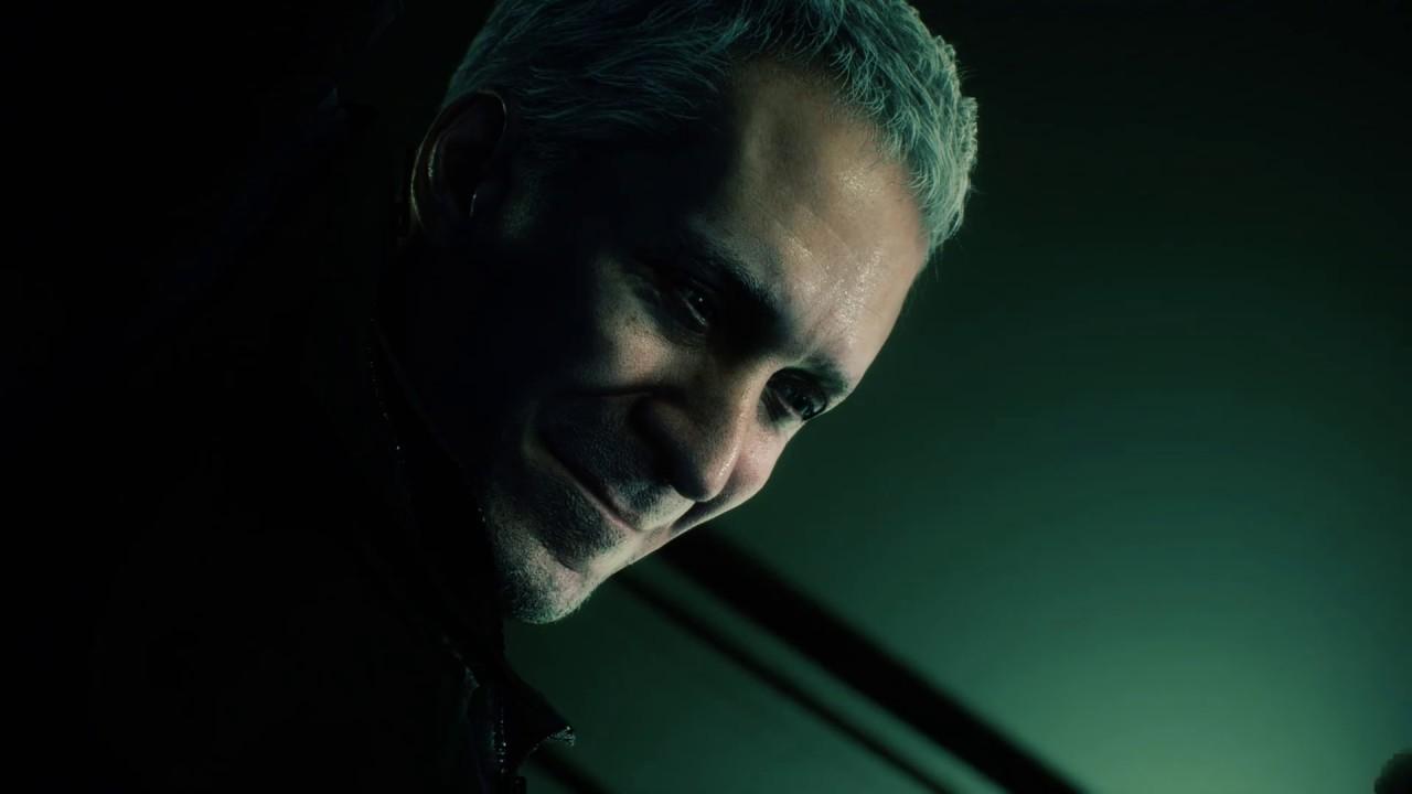 PS4《Resident Evil 3》重制版发表预告 (简体中文字幕)