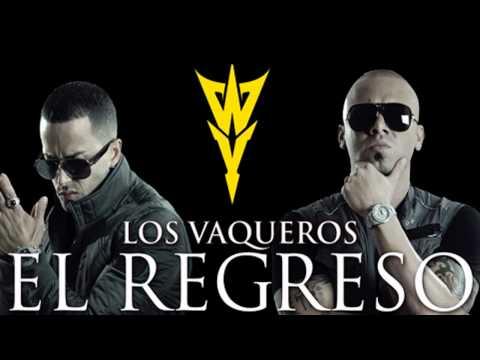 TPain ft Wisin Y Yandel  5 OClock 5 De La Mañana