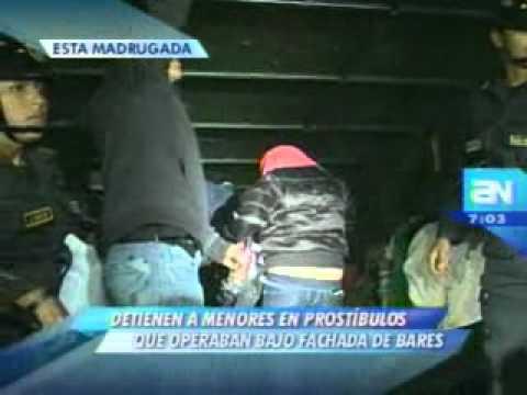 prostitutas telde prostibulos colombia