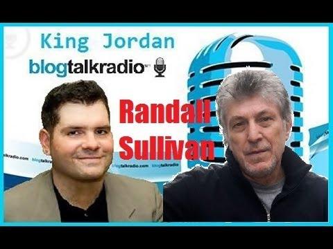 Randall Sulivan, Author of Michael Jackson & Tupac books on King Jordan Radio