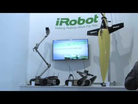 Colin Angle über den Einsatz von Robotern in Fukushima