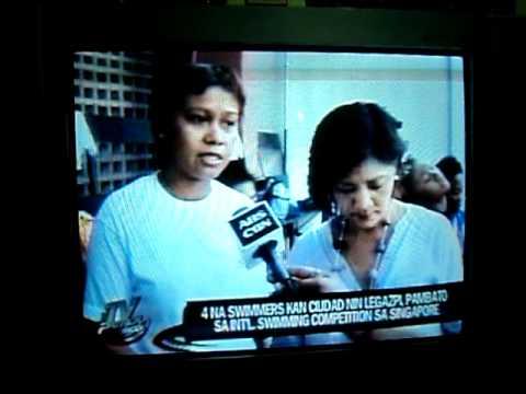 ABS-CBN TV PATROL BICOL telecast - 09.22.2011