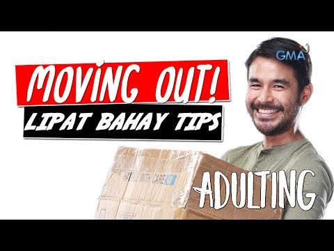 Adulting with Atom Araullo: Atom moves out, again?! | GMA One