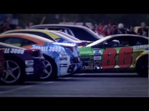 Gumball 3000   What Is Gumball 3000 Official Trailer 2012