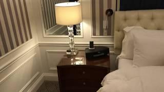 St Regis NY Deluxe Suite