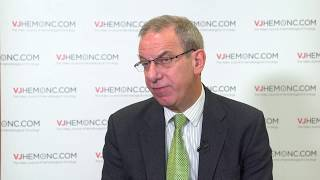 UK-based CLL trials to look out for at ASH 2018