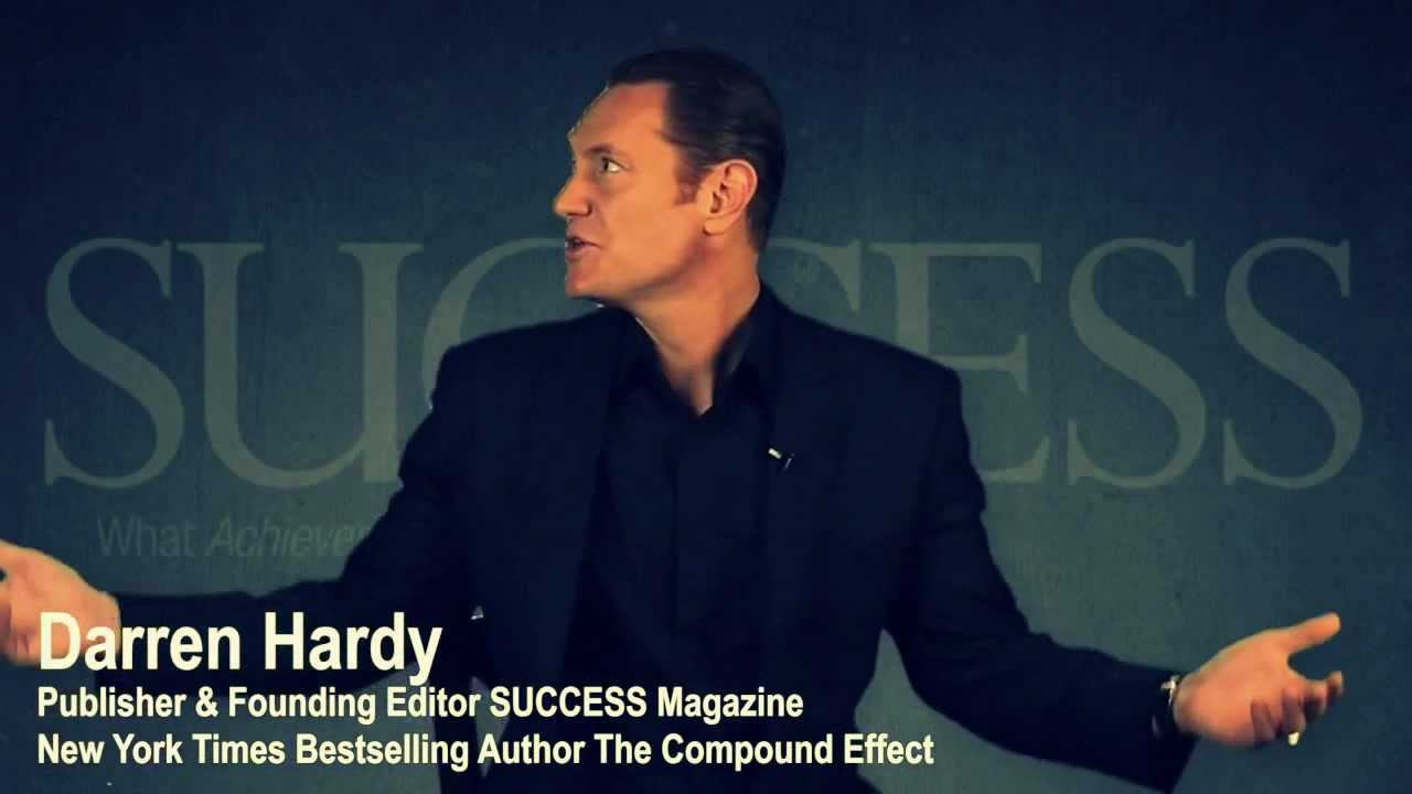 Darren Hardy & Jim Rohn - Lessons of a Lifetime