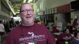 MI - Mission of Mercy 2014