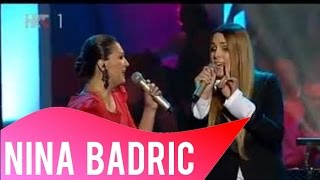 Baixar Nina Badri i Maya Sar - Ako je zivot pjesma (Runjiceve veceri 2012)