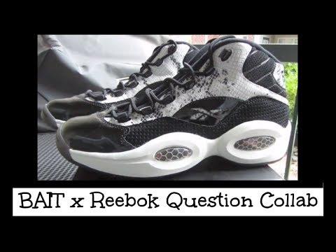 bait reebok question