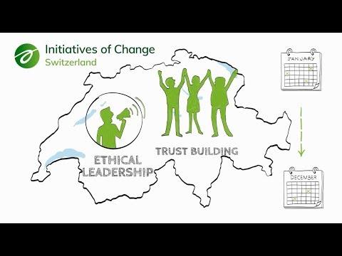Initiatives et Changement Suisse