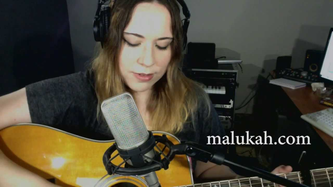 Malukah misty mountains the hobbit cover youtube