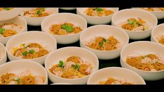 Tomorrowland 2017 Aperto Restaurant by Tastes of the World