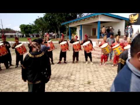 Tambur KBSB Lampung Timur 2